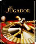 El jugador. Fiódor Mijáilovich Dostoievski  Audiolibro http://www.ellibrototal.com/ltotal/?t=1&d=5847_5725_1_1_5847 El Libro Total.