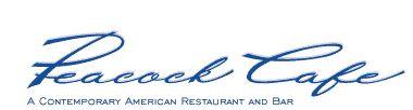 Best Georgetown Restaurant | Best Brunch in DC | Georgetown Dining DC | Peacock Cafe