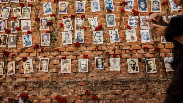 """Etxeberria: """"El Estado no está en condiciones de gestionar la memoria histórica"""" http://www.eldiario.es/sociedad/Estado-gestionar-memoria-historica_0_404909644.html Eldiario.es, 3 de julio de 2015"""