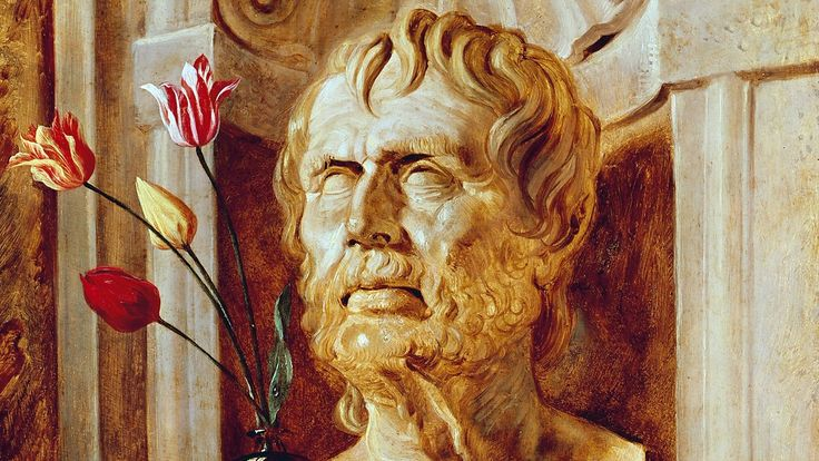 Melvyn Bragg and guests discuss the works, life and times of Seneca the Younger.
