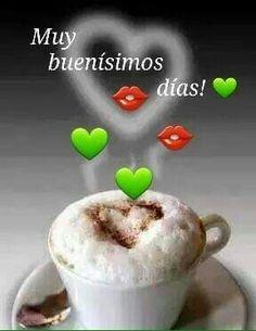 Buenos Dias  http://enviarpostales.net/imagenes/buenos-dias-650/ Saludos de Buenos Días Mensaje Positivo Buenos Días Para Ti Buenos Dias