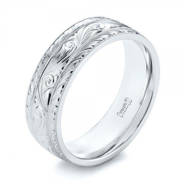 17 Best Ideas About Wedding Band Engraving On Pinterest Wedding Ring Engrav