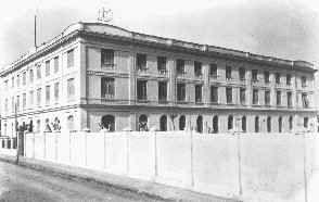 Cienfuegos, ciudad donde comenzara la gran obra educacional de los Hermanos Maristas en Cuba.