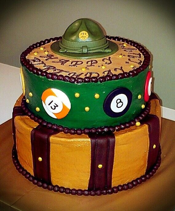 533 Best Images About Cakes I Made Myself! On Pinterest