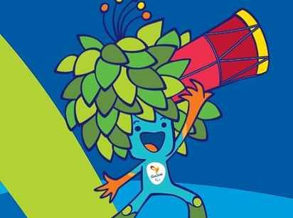 Best 25 Rio 2016 olympic mascots ideas on Pinterest  Rio summer