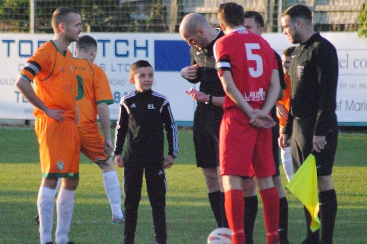 AFC Liverpool 1-2 Burscough FC