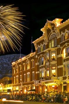 Downtown Durango is a Nationally Registered Historic District. Stroll down the street and take in the fresh air as you interact with friendly people and stop for great food.