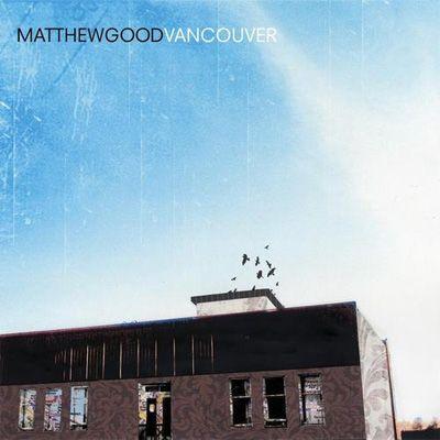 Vancouver 12 Double-Vinyl LP (Limited Edition)