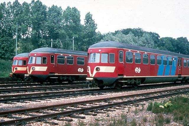 DE 5 Zwolle voor afvoer