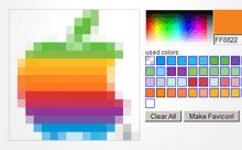 degraeve.com color palette generated by having photo url