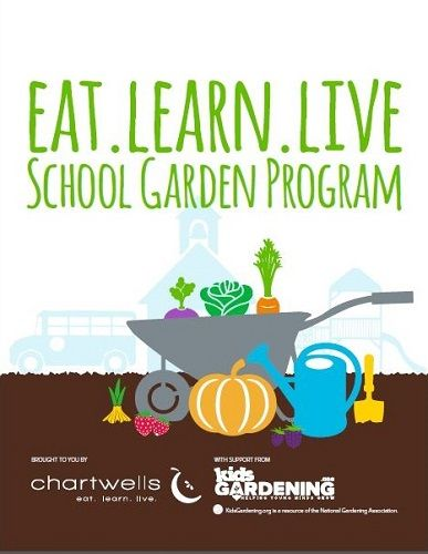 Would you like to start or expand your school garden ...