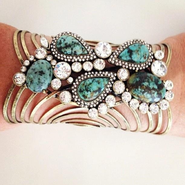 Samantha Wills cuff available instore now!