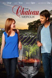 The Chateau Meroux (2011)