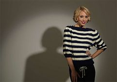 Ravelry: Breton-Style Nautical Jumper pattern by Claire Montgomerie