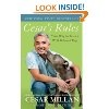 Dog Whisperer with Cesar Millan: The Ultimate Episode Guide: Jim Milio, Melissa Jo Peltier, Cesar Millan: 9781416561439: Amazon.com: Books