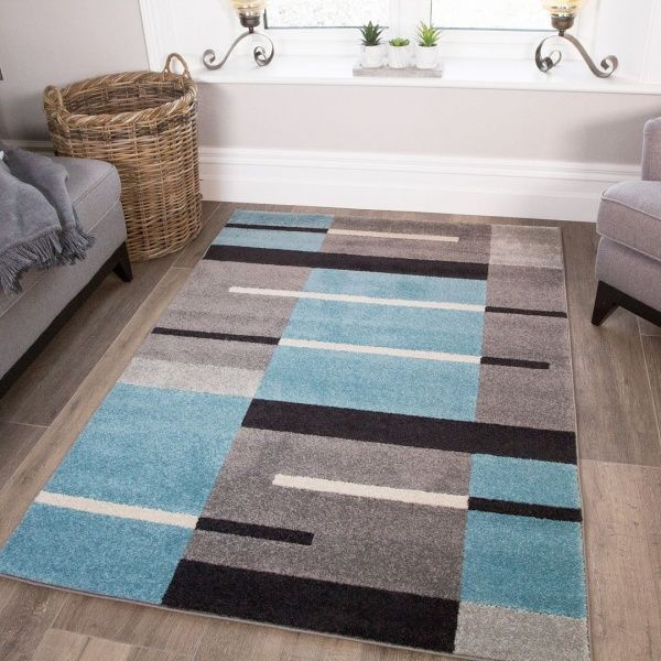 Geometric Rugs Crazy Prices Kukoonrugs In 2020 Patchwork Rugs Rugs Grey Patchwork Rug