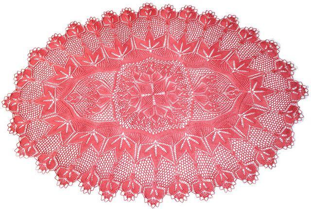 Ravelry: Krokus pattern by Herbert Niebling