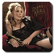 Diana Krall Glad Rag Doll (Deluxe Edition) Jazz HDtracks high resolution audiophile music downloads - this new album is so quirky and fun, just love it!
