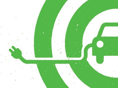 The Electric Car, Unplugged by David Sizemore