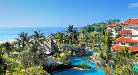 Bali all inclusive, food, alcohol and accommodation - BYOkids