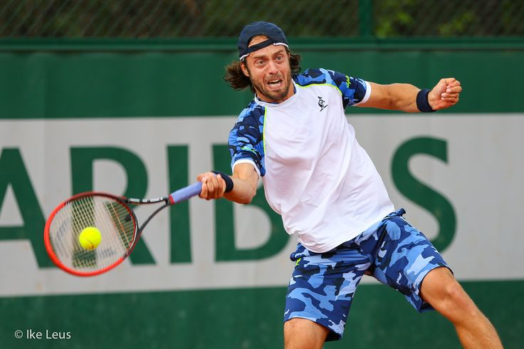 #RG14 #Lorenzi #tennis