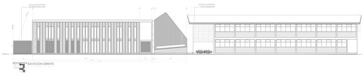 Gallery of Santa Rosa de Constitución School and Memorial / LAND Architects - 34
