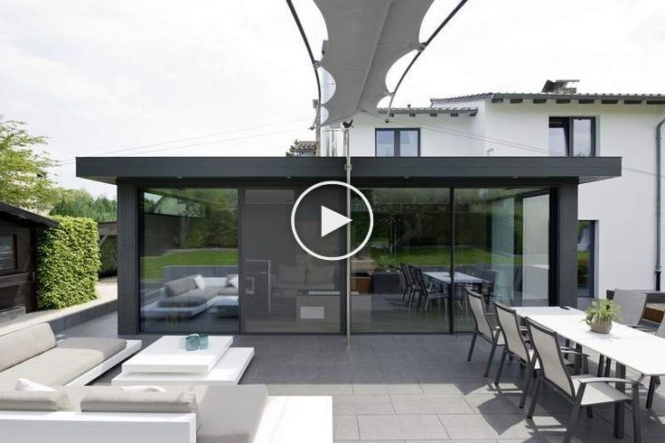13 Ethereal Roofing Garden Spaces Ideas Flat Roof Extension Modern Roofing Roof Styles