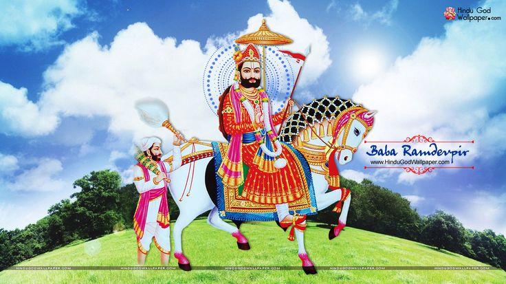 Baba Ramdevpir Wallpapers, Photos & Images Download