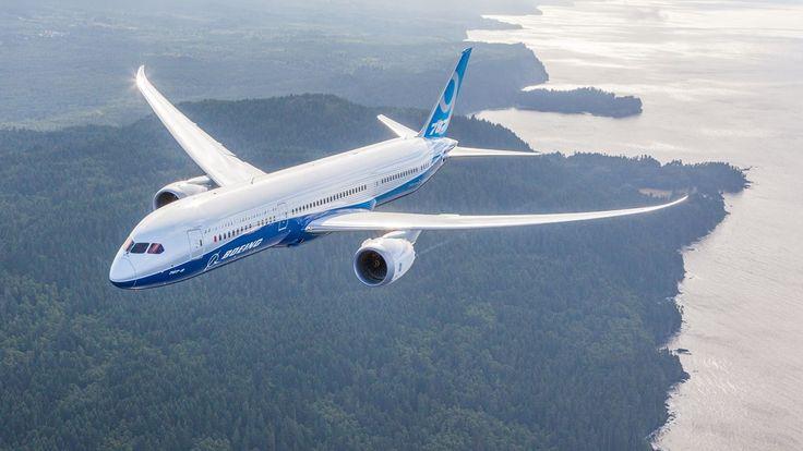 Boeing 787 na 'lista negra' de duas agências de Controle de tráfego aéreo
