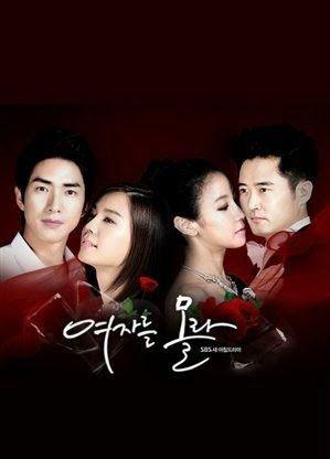 Phim Hạnh Phúc Mong Manh | Hàn Quốc