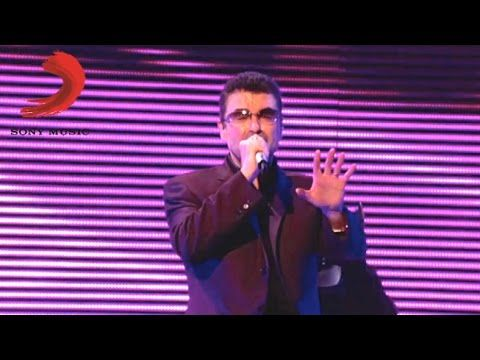 George Michael - Father Figure (Live at Earl's Court - 2008)  #goodnight #followers ................