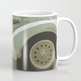 Mille Miglia No.136 - Exclusive mug collections designed by The Luxury Boudoir will be on sale for a set period only! mugs coffee tea mille miglia designer mugs