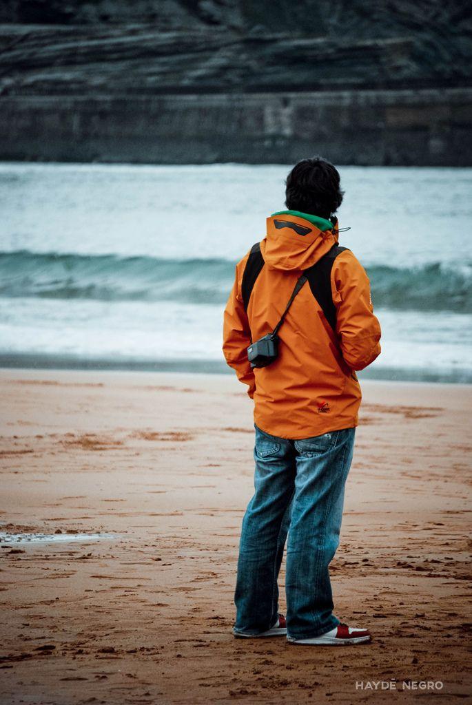 El chico de la cámara #haydenegro www.haydenegro.com