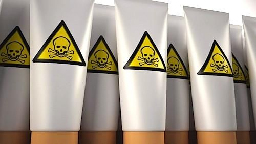 """Phenoxyethanol is one of the most commonly used synthetic preservatives in cosmetics today. Companies use phenoxyethanol as a """"safer"""" alternative to parabens, and will often market their products as paraben-free (since many people know to stay away from parabens).  It may be contaminated with carcinogenic toxin 1,4-dioxane which has known health implications. Guess what? It's used by many major natural skin care companies."""
