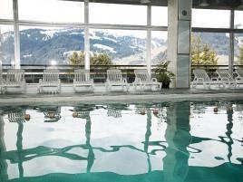 Vacances ski pas cher à la Résidence Maeva Le Mont d'Arbois