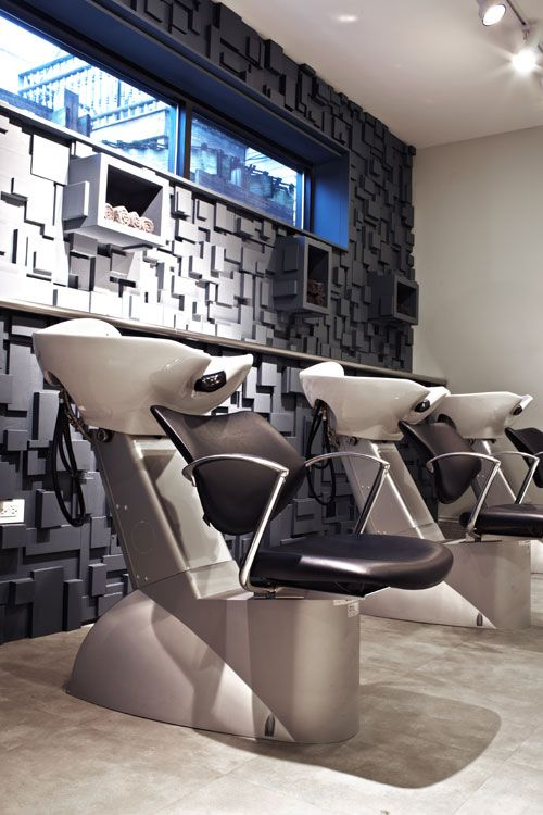 Salon of Distinction: Sine Qua Non Salon, West Town