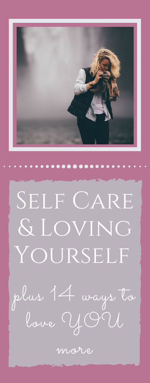 Why choosing you is more important to having a happy life. Plus 14 ways to love you more AND a free download via @becomingwellthy