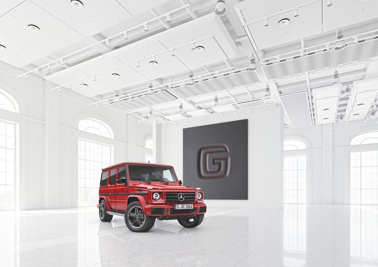 Mercedes G-Class Comes Up With Two New Special Editions The two new special editions of Mercedes G-Class will be available forG350d and G500. The first one will be dubbed Edition,with a price of€109,878.65 ($119,765) andthe second one will come at a price of€121,683.45 ($132,632). The exterior will be easily differentiated through elements...