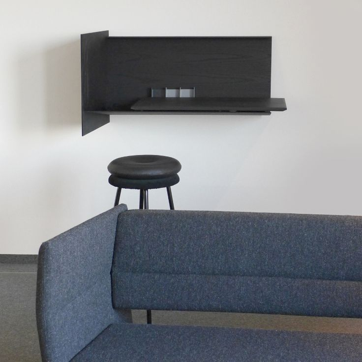 DESK PAD at CABOT, furniture concept by Modernists.  Photo : Maris Lapins