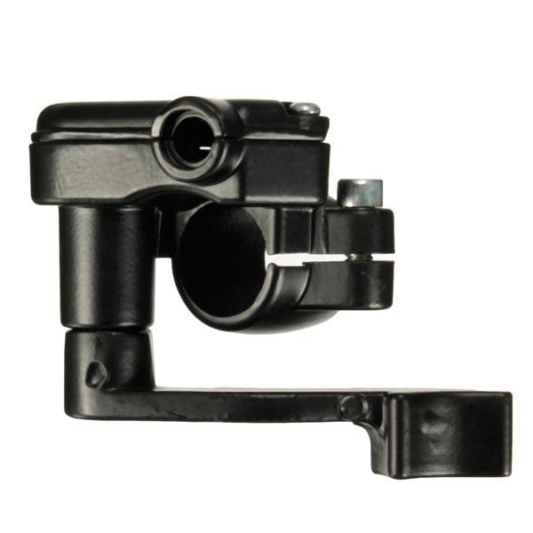 7/8inch 22mm Throttle Lever Thumb Controller Assembly For TaoTao ATV Quad Pit Bike. Specification:     100% Brand New!!!  color: Black  material: Aluminum  size: As Picture Shown    fitment:    most Of The 50cc To 150cc Chinese Brands Atvs Which Have 7/8' Handlebars. Such As   taotao, Buyang, Coolsport, Lifan, Kazuma, Sunl, Honda, Redcat, Eagle, Etc.    note: Please Allow 0.5-1 Inch Difference Due To Manual Measurement.(1 Inch=2.54cm)     package Included:     1 X Throttle Lever Thumb…