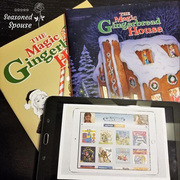 "17 Likes, 4 Comments - The Seasoned Spouse Blog (@seasonedspouse_military_advice) on Instagram: ""I'm hosting a book giveaway for military kids! . . The Magic Gingerbread House book is a beautiful…"""