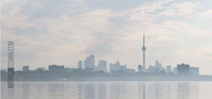 Gorgeous Toronto Waterfront.  #marnigrossmantoronto #marnigrossmanphotography #marnigrossman
