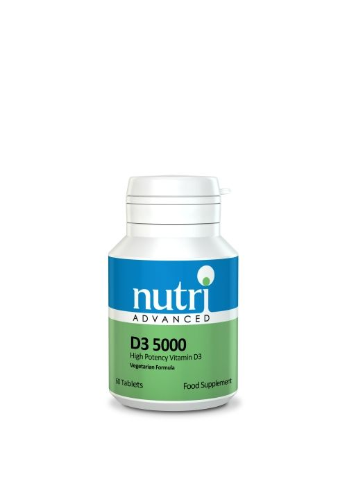 Nutri Advanced - D3 5000 60 tablets