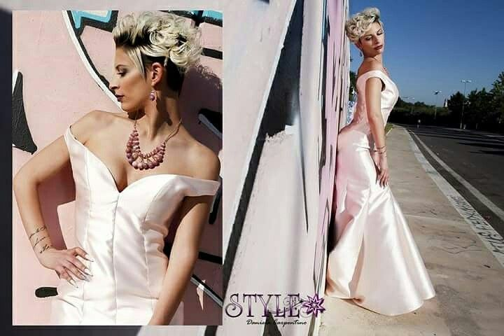 Eliodoro dress by Style