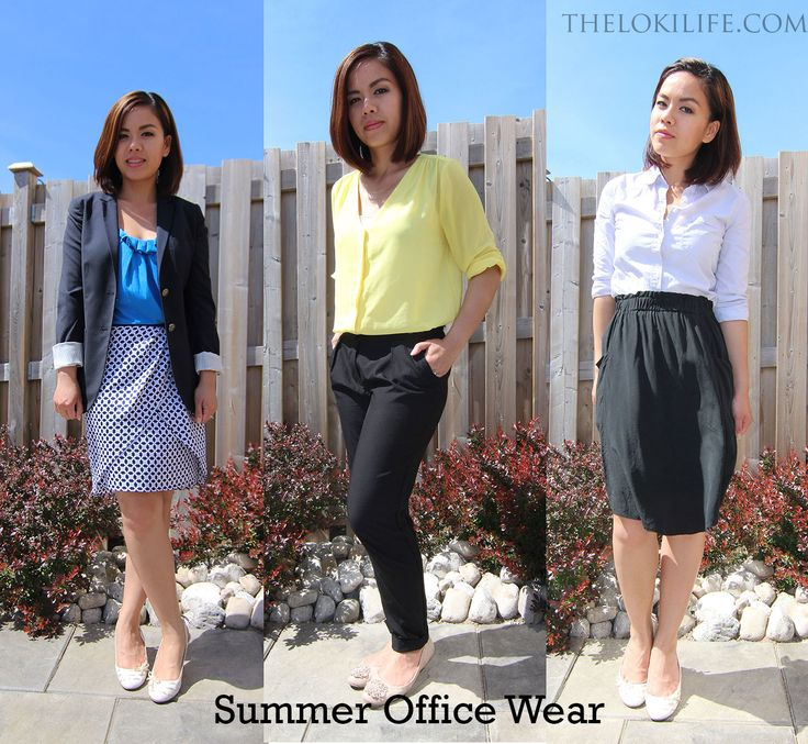 my day job is a typical monday to friday office job i work in a small office with a business casual dress code i thought itd be a great idea to show - What Is Business Casual Attire Business Casual Dress Code