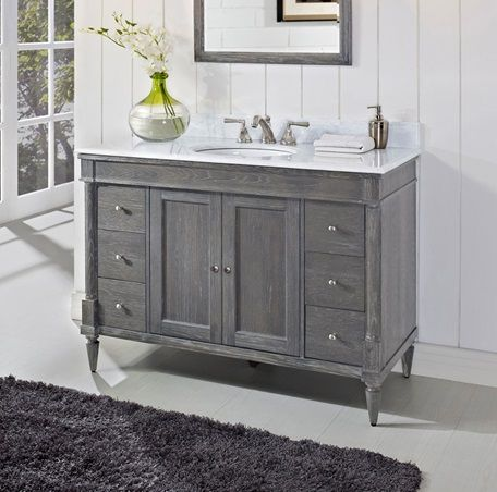 Images On Rustic Chic Vanity Silvered Oak Fairmont Designs Fairmont Designs