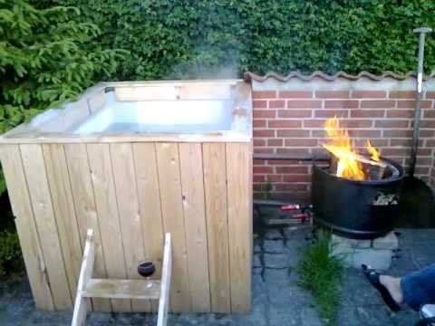 Real Men Build Their Own Hot Tubs. Here's How To Do It! - The Roosevelts