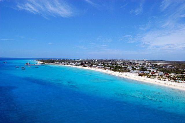 Grand Turk Island | Governors Beach, Grand Turk Island, Turks & Caico | Flickr - Photo ...