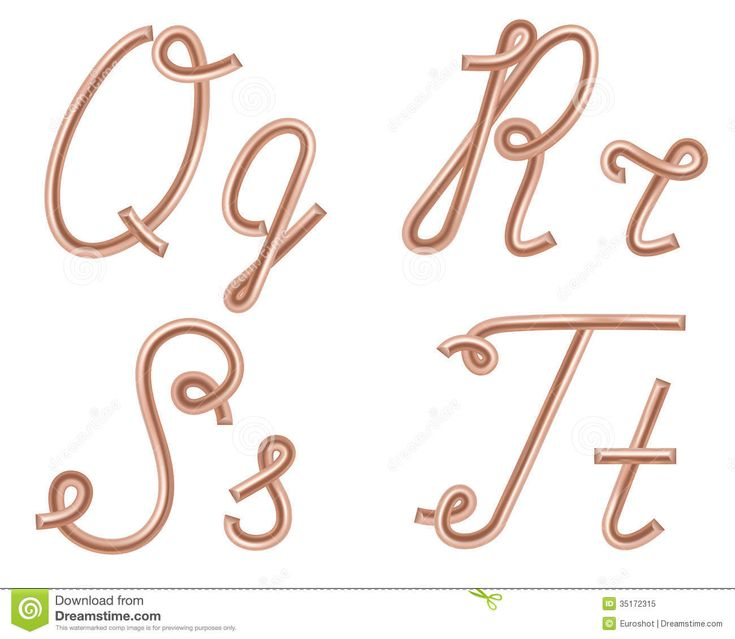 Viewing Gallery For - Calligraphy Letter R