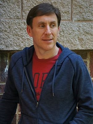 Author Interview. Jonathan Tropper Never Gave Up on Dream. Also check out a brief cheat sheet on Jonathan Tropper's books: http://blogs.forward.com/the-arty-semite/161660/mr-troppers-novels/